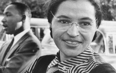 Feb 4 – Rosa Parks Day