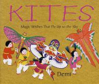 kites book