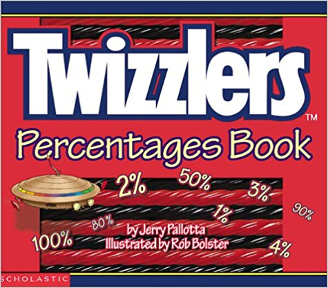 licorice percentages