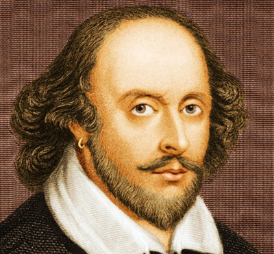 April 23 – Talk Like Shakespeare Day
