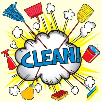 Forty Eighteen Go Clean Your Room Help For Young Kids Forty Eighteen