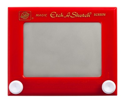 July 12 – Etch A Sketch Day